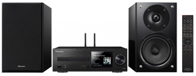 Pioneer X-HM86D als Alternative