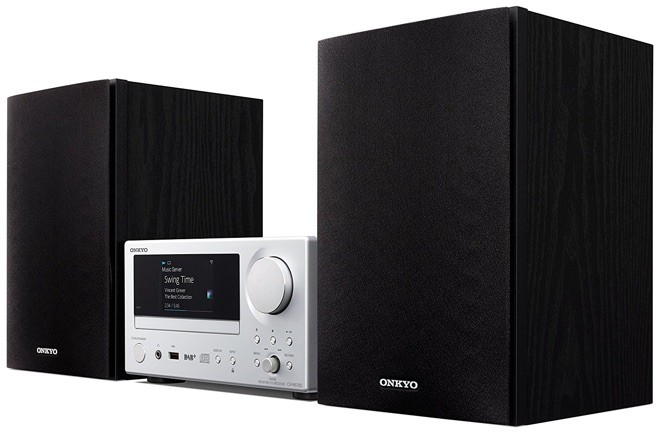 Onkyo CS-N575D als Alternative