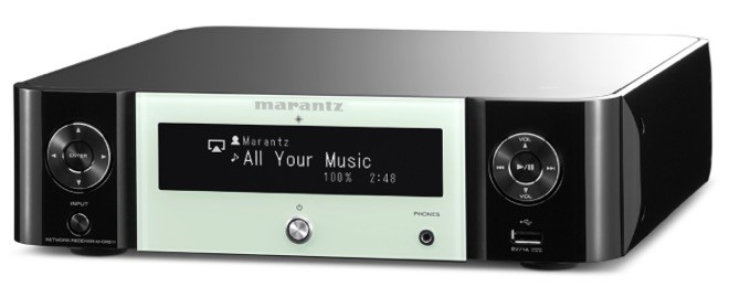 Marantz M-CR511 vs. M-CR611