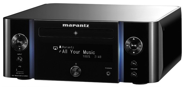 Weitere Alternative: Marantz M-CR611